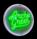 Archie Green Standard Green White neon 5 127x137 - Types