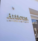 Atticus Lawyers Bright Gold Lettering 3 127x137 - Types