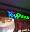 Toy Place Illuminated 127x137 - Types
